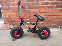 Mini rocker ACID bmx bike