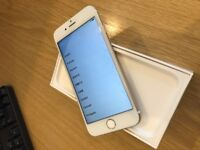iPhone 6, 64GB, Fully Unlocked, 100% working, age related scratches
