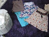 womens summer bundle clothing
