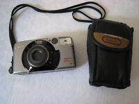 Canon Sure Shot 105 Zoom film camera