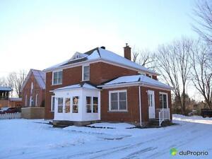 250 000$ - Maison 2 étages à vendre à Bromont