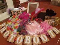 Photo booth accessories wedding / party
