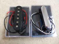 Telecaster Pick-up set