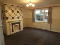 House to rent in Ecclesfield 3 Beds Off Road parking Near to park.
