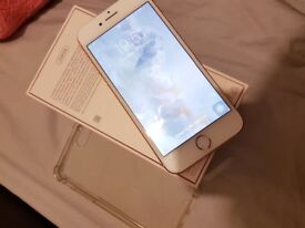 Gold IPhone 8 256GB