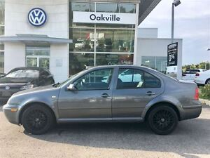 2003 Volkswagen Jetta GLS/TDI/AUTO/UPGRADED WHEELS!