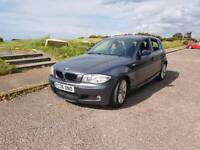 Bmw 120d m sport swap for nd bike or boat