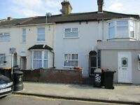TO Let 3 Bedroom Terrace property, Queens Park Bedford. READY TO MOVE IN STRAIGHT AWAY
