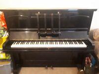 Bansall Upright Piano