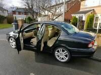 2006, Jaguar X-Type. 2.0 Diesel. Premium Sport. Full luxury car! F/S/History. Private sale!