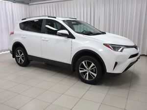 2018 Toyota RAV4 NOW THAT'S A DEAL!! LE AWD SUV w/ BACKUP CAMERA