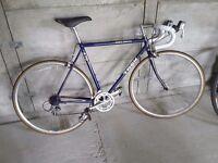TREK 470 Fast track cycle