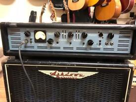 Ashdown EVO II 900 Bass Amp