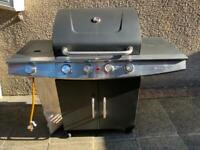 Blooma Kansas Gas Barbecue (BBQ)