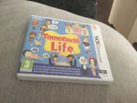 Tomodachihi life