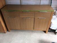 Sideboard cupbard