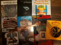 Huge collection of Cinema organ vinyl and CDs in lovely condition