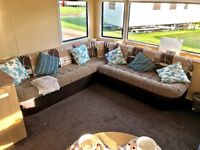 Cheap static caravan for sale in NorthEast! Contact Jack.