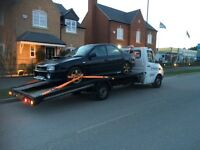 Car Recovery / Breakdown 24/7 Services from £25 Coventry Area and surroundings