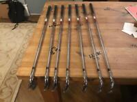 Wilson D7 golf clubs