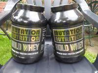 premium gold whey protein