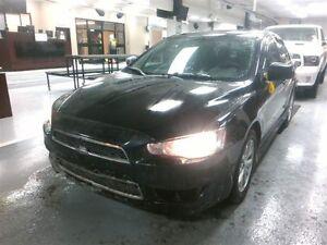 2012 Mitsubishi Lancer SE **AUTOMATIQUE** **GROUPE ELECTRIQUE**
