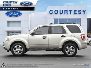 2011 Ford Escape XLT Automatic 3.0L London Ontario image 3