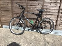 "Gents 26"" road bike for sale"