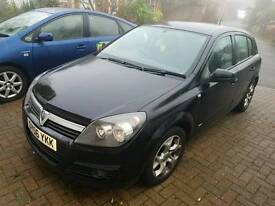 VAUXHALL ASTRA FOR SALE £2200 ONO