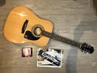 Epiphone DR-100 Dreadnaught Acoustic Guitar