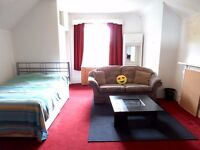 One Bedroom Flat - Close To Ealing Broadway & North Ealing Station!