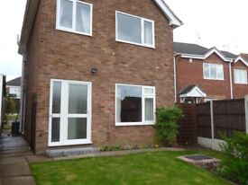 3 Bedrooms - Detached House Sileby ** NO AGENT FEES**