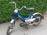 Barn find Moped PUCH £200