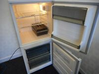 LEC COMPACT FRIDGE/FREEZER **FULLY WORKING**