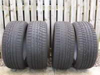Yokohama Winter Tyres 255/50 R19