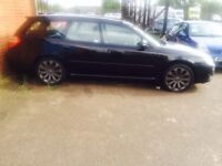SUBARU LEGACY DIESEL SPARES OR REPAIR OR MAY BREAK