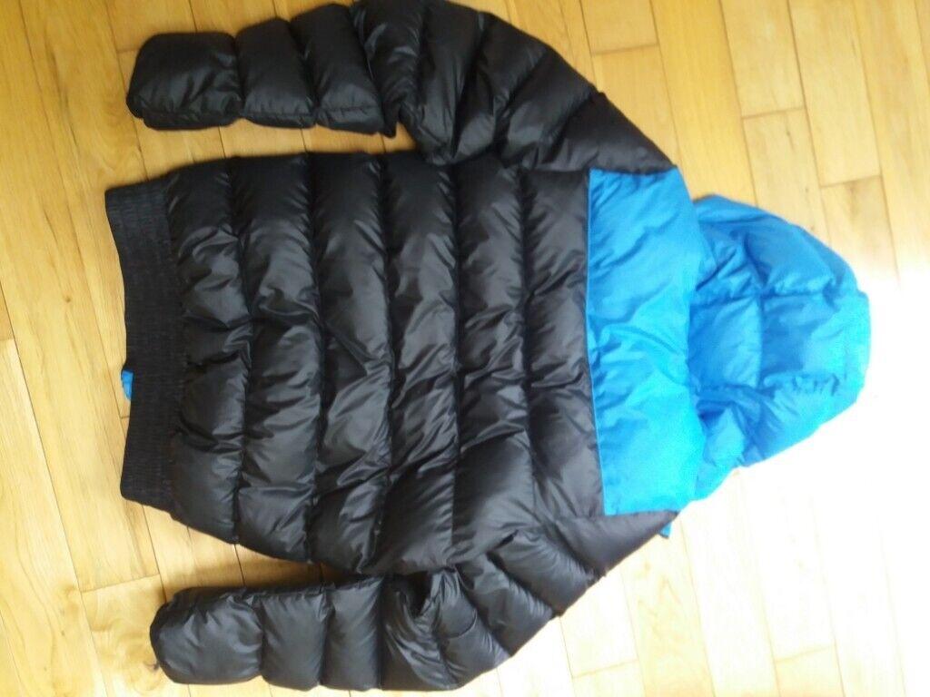 c300bf4dff5e 4 images Nike puffer jacket men s size small Milngavie