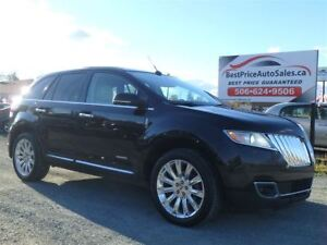 2014 Lincoln MKX AWD! GORGEOUS! CERTIFIED!