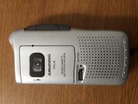 Grundig micro-cassette Dictation Machine
