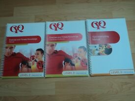 BTEC National Sport Books x 6