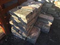 Used Breeze Blocks