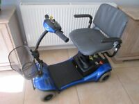 Mobility Scooter / Excellent Condition CAN DELIVER
