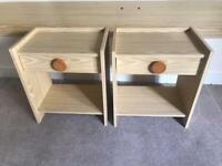 Bedside Cabinets - Can Deliver