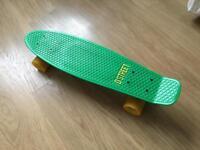D Street Penny Board | Skateboard