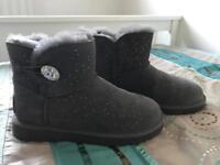 Ugg boots 5,5 eu38