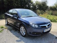 2008 VAUXHALL VECTRA 1.8 SRI ONLY 64,000 MILES VERY NICE CAR