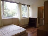 5 BED 3 BATHROOM FLAT -SHORT WALK TO OVAL/STOCKWELL STATION FURNISHED AVAILABLE SEPTEMBER 2016