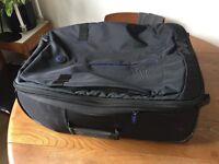Delsey suitcase medium-sized