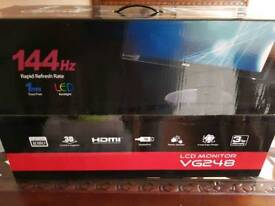 ASUS VG248 1080P 144Hz monitor