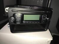 For Sale 4 vw radio